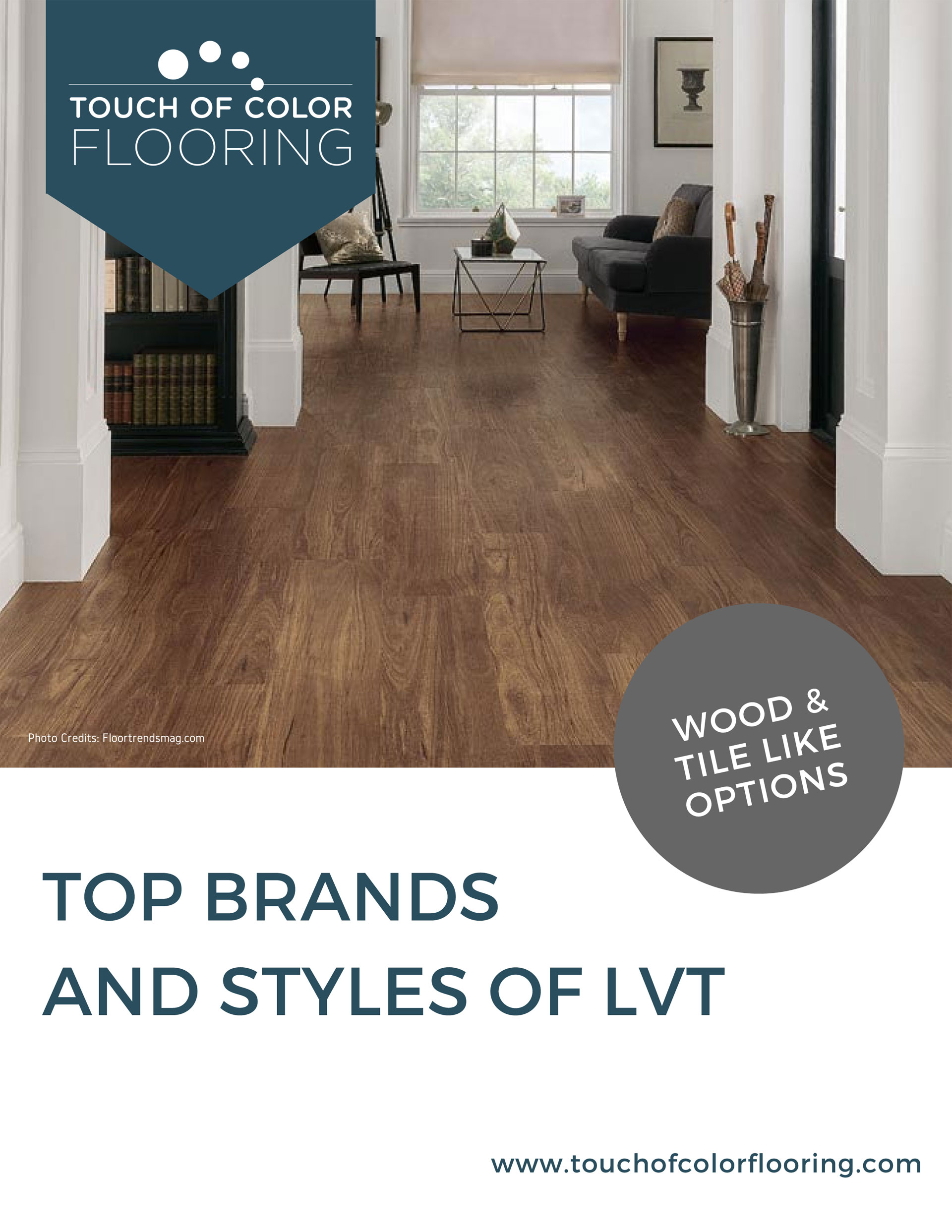 Top Brands And Styles Of LVT - What does lvt stand for in flooring