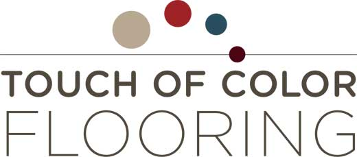 Touch of Colors of Harrisburg logo